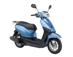 Xe máy động cơ 50cc