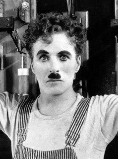 Râu kiểu Chaplin