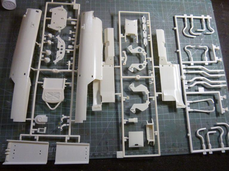 Mô hình nhựa