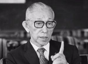 konosuke-matsushita-responsibility