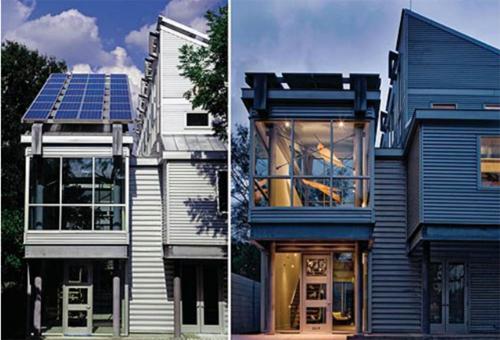 Vì sao kiến trúc Nhật luôn chiếm ưu thế trên thế giới?