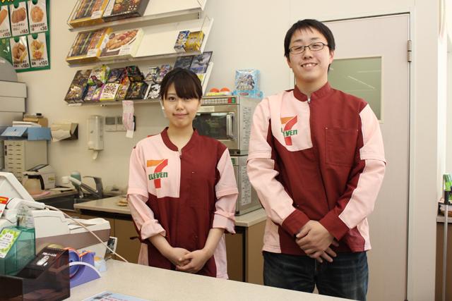 Làm baito ở Nhật: Để không bị sa thải?