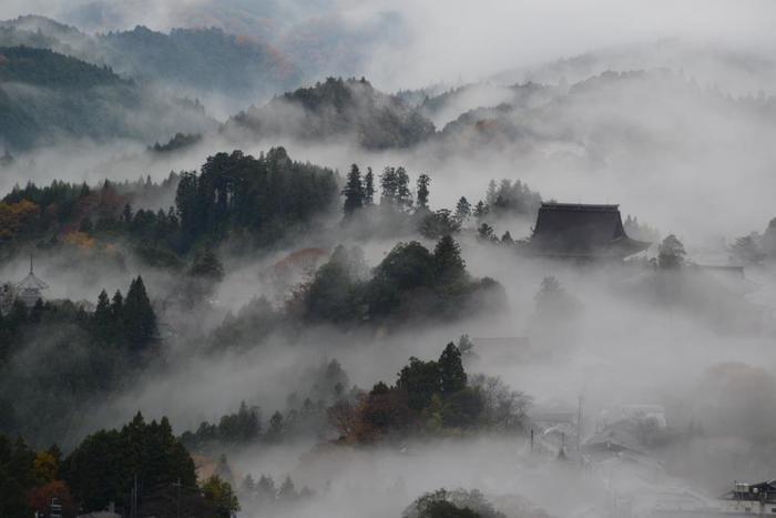 Những bí ẩn rùng mình vẫn chưa có lời giải liên quan đến địa điểm linh thiêng nhất nước Nhật