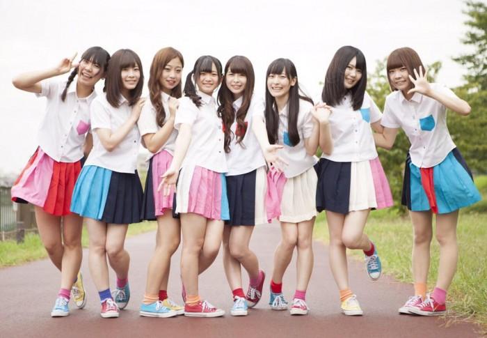 """6 điều bạn chỉ có thể thấy trong """"thế giới Idol"""" Nhật Bản"""