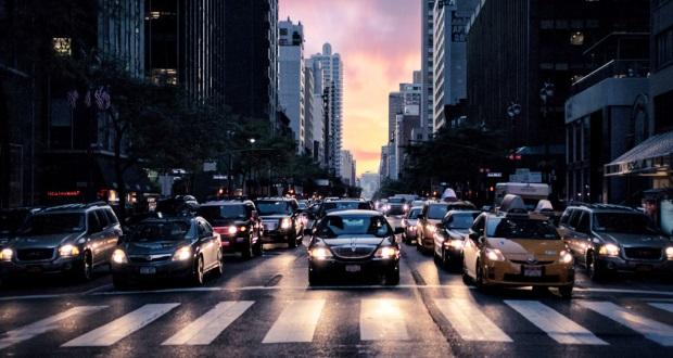 Sự khác nhau về những nguyên tắc trong giao thông tại Nhật Bản và Việt Nam
