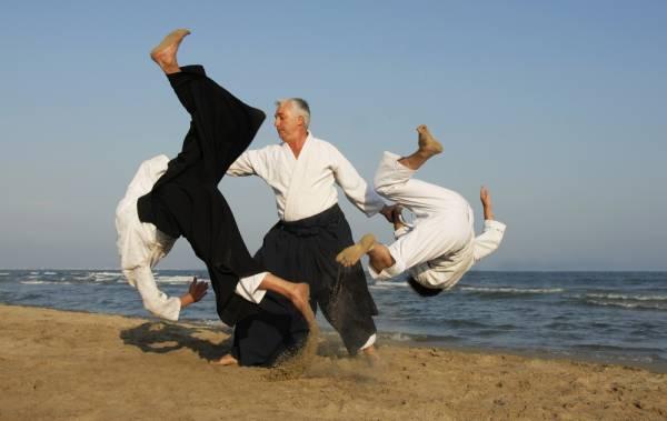 Aikido và những điều bạn chưa biết
