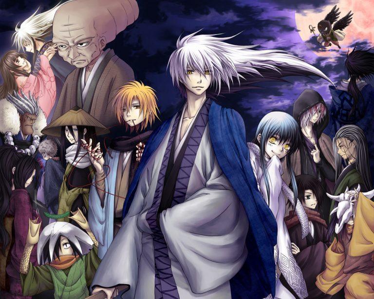 """Kyoto và ký ức đen tối về những cuộc thanh trừng của """"Bách quỷ dạ hành"""""""