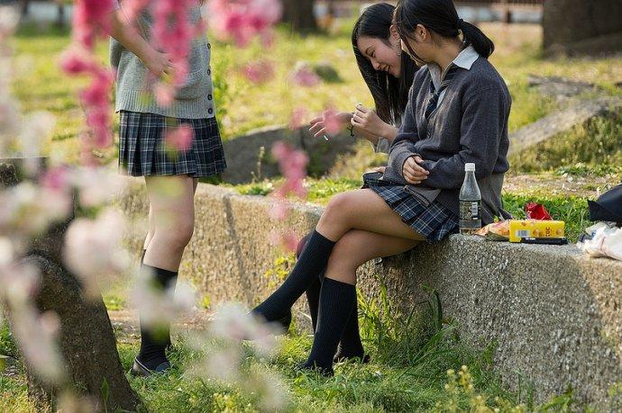 10 câu trắc nghiệm: Bạn hiểu ngôn ngữ của nữ sinh Nhật Bản đến đâu?