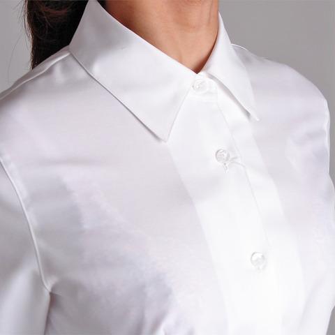 Áo sơ mi trắng – những nguyên tắc lạ mà quen cho những cô nàng công sở