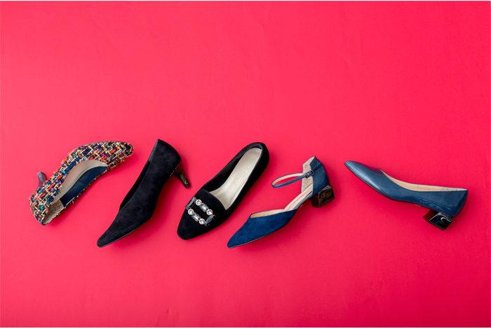 Lời khuyên từ chị Mina: Giày công sở và sự lựa chọn giúp bạn ghi điểm ngay từ lần gặp đầu tiên