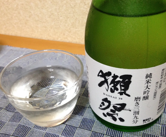 Lạ đời thương hiệu Sake nổi tiếng yêu cầu người tiêu dùng đừng….mua giá cao