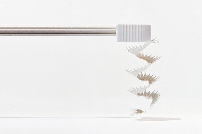 Phát minh độc đáo: Mang tuyết về nhà chỉ bằng việc… chuốt bút chì