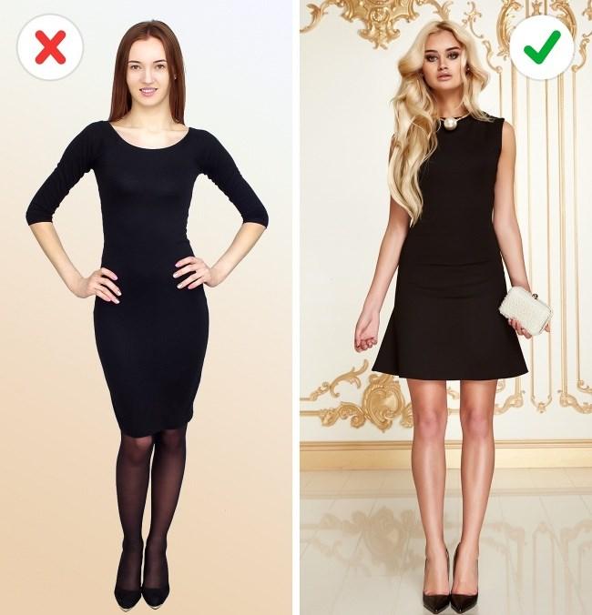 Lỗi cơ bản khi diện chân váy khiến hình ảnh của bạn xấu đi trong mắt sếp Nhật