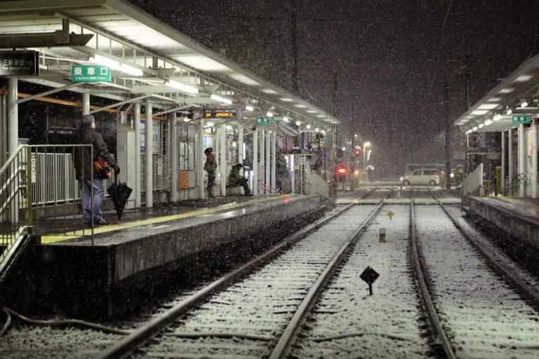 Tin nhanh: trường hợp hi hữu, người mẹ Nhật sinh con ngay trên tàu điện vào ban đêm