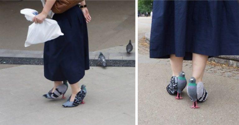 Thêm một lý do giải thích vì sao nữ giới Nhật thích đi giày cao gót