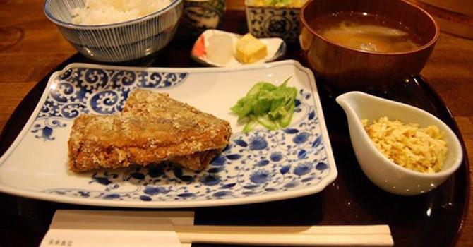 Khách không có tiền vẫn được dùng bữa tại nhà hàng Nhật Bản