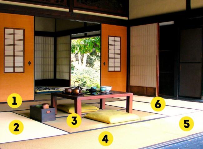 5 bí mật trong căn nhà Nhật Bản khiến bạn 1 khi đã bước vào sẽ chẳng muốn ra nữa