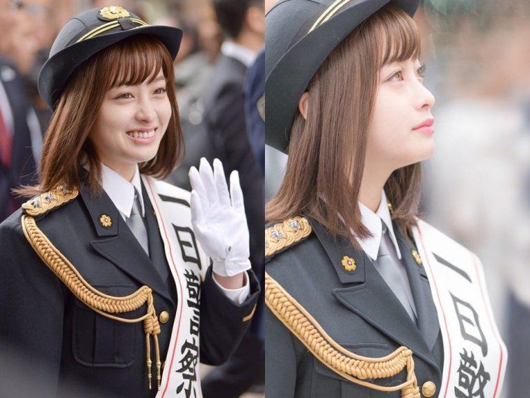"""[Cảnh báo có """"thính""""] Ngẩn ngơ ngắm nhìn các mỹ nhân làng giải trí Nhật Bản trong đồng phục quân nhân"""
