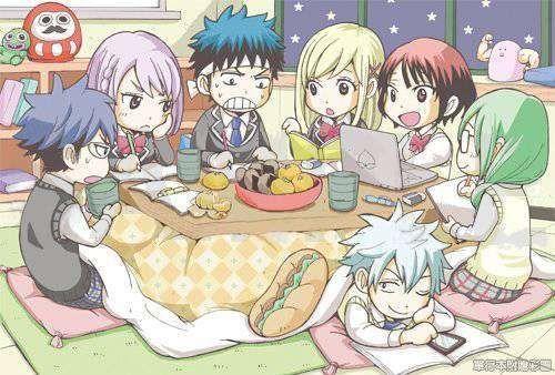 Hiện thực tàn khốc – Cuộc sống trung học trong Anime và đời thực khác nhau đến mức nào?