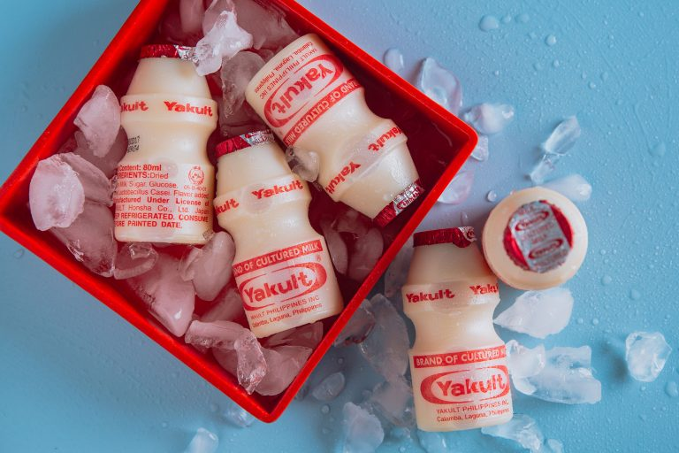 5 sự thật thú vị về Yakult – thức uống Yogurt nổi tiếng Nhật Bản không phải ai cũng biết!