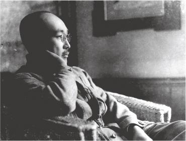Takeo Arishima – nhà văn xã hội chủ nghĩa sống cách biệt xã hội Nhật Bản