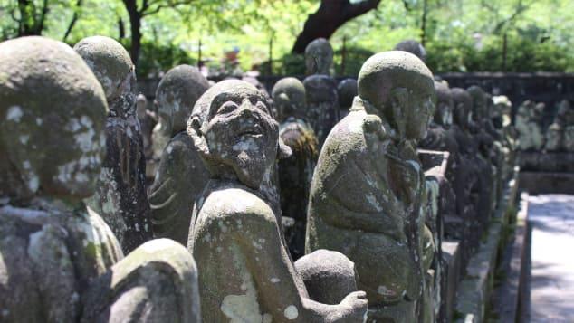 Phố Kawagoe – bóng dáng của một nước Nhật hoài cổ