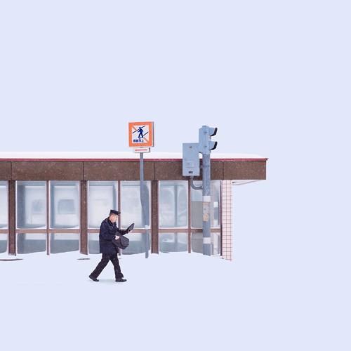 Khám phá một Nhật Bản tinh khôi trong huyền ảo tuyết trắng