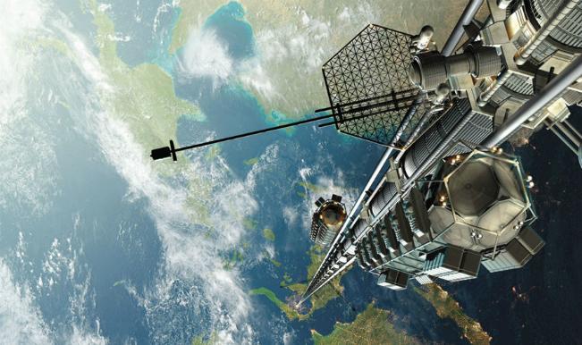 Người Nhật đi trước nhân loại bằng siêu phát minh kết nối Trái Đất và Vũ Trụ chỉ bằng sợi dây cáp
