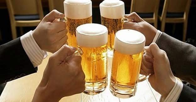 [Chú ý] Bạn sẽ tha hồ uống bia đến mệt nghỉ với dịch vụ này của Nhật