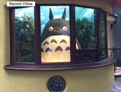 """""""Nhái"""" nhầm hàng khủng, công ty Hàn Quốc đứng trước vụ kiện từ Studio hàng đầu Nhật Bản – Ghibli"""
