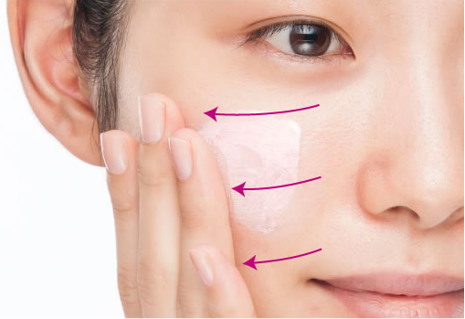 Bí quyết của một làn da đẹp mịn màng là lớp nền hoàn hảo được xây dựng từ bên trong