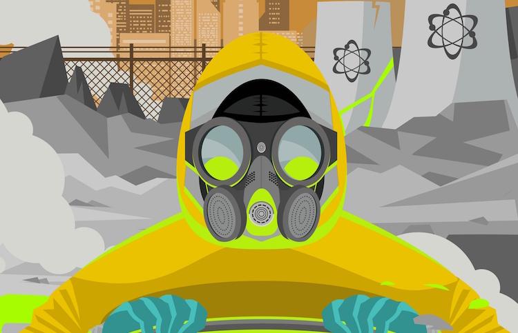 """Bạn đã biết gì về những người hùng mang tên """"Fukushima 50"""""""
