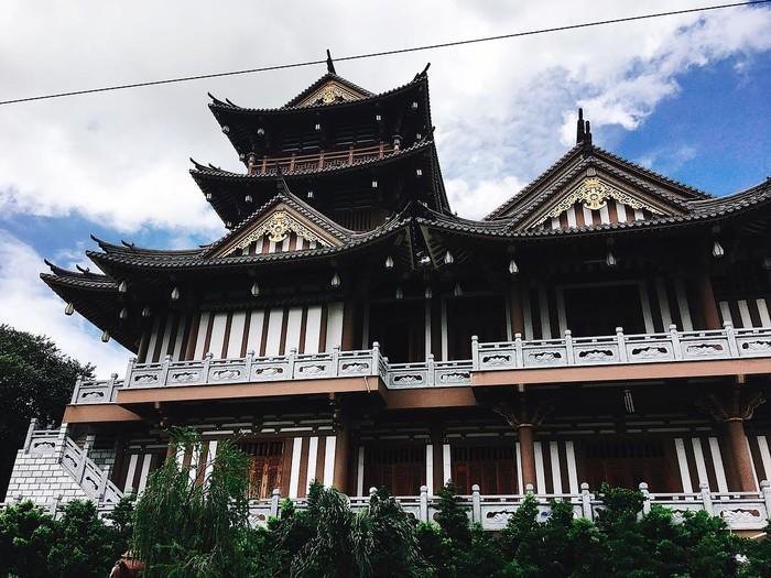 """Quên khu phố Nhật Bản đi, """"tiểu Tokyo"""" này mới là địa điểm sống ảo hot nhất nhì Sài Gòn"""