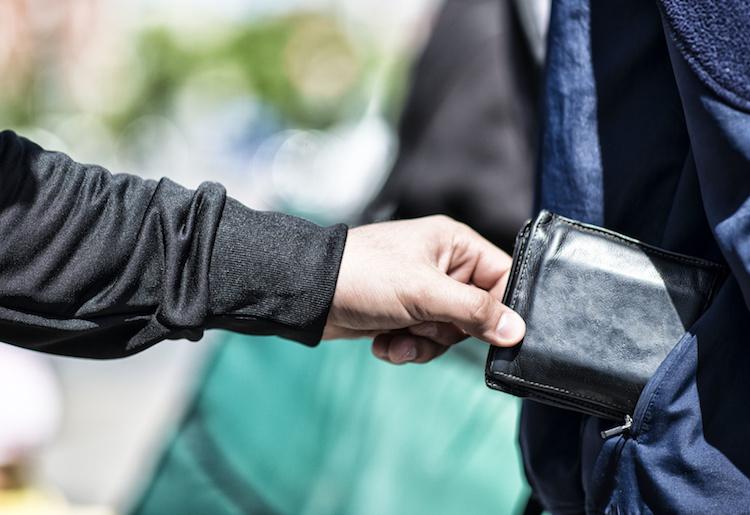 Bỏ túi 4 điều cần làm ngay khi bị mất ví tiền tại Nhật