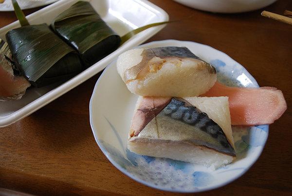 Nếu bạn cho rằng Sushi có nguồn gốc từ Nhật Bản, bạn đã sai!