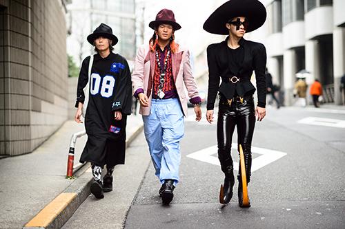 """Làm thế nào để mặc """"chất"""" như đàn ông Nhật Bản"""