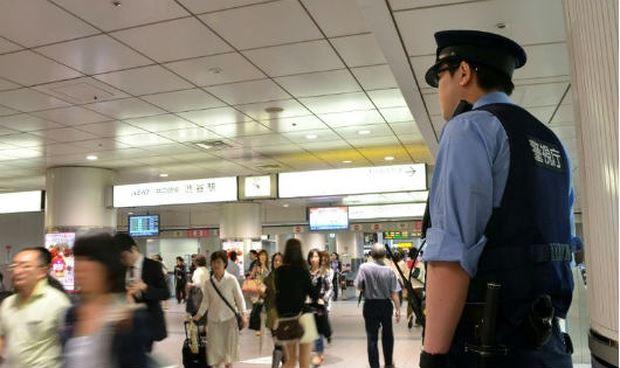 Tù nhân trốn trại trên đảo, 6.600 cảnh sát Nhật hơn 1 tuần vẫn chưa tìm ra