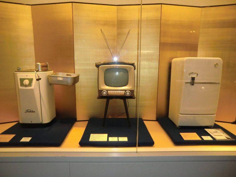 """""""Tam chủng thần khí"""" không thể thiếu của người dân Nhật Bản hiện đại – """"Té ngửa"""" với món thứ ba"""
