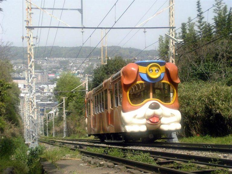 Âm thanh động vật phát ra từ những chuyến tàu điện ở Nhật có tác dụng gì?