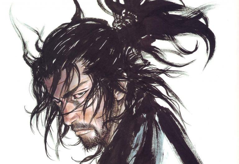 """Truyền thuyết """"song kiếm tuyệt đỉnh"""" Miyamoto Musashi được """"hồi sinh"""" trong thời hiện đại ?"""