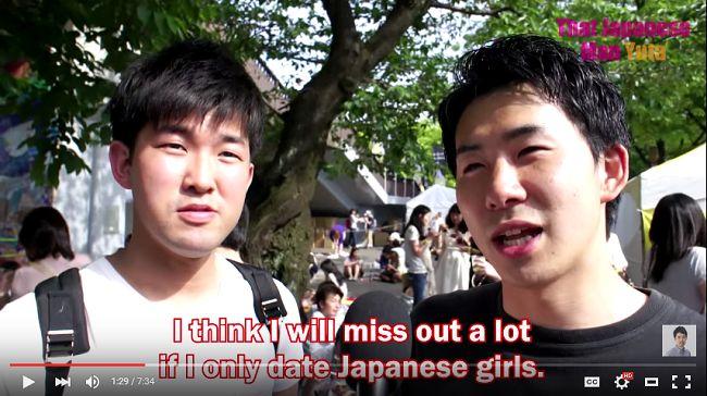 [Khảo sát nam Nhật Bản] 3 điều quan trọng nhất mà bạn mong muốn khi hẹn hò với con gái Việt Nam là…