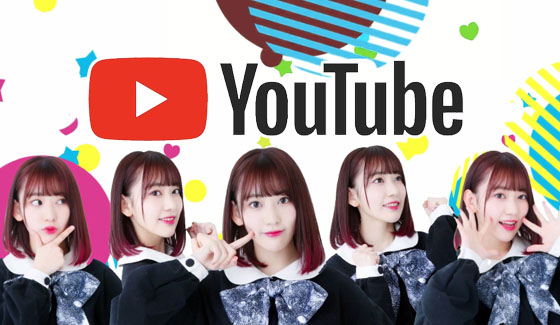 Youtuber – Giải pháp mới cho sự nghiệp của các Idol Nhật Bản