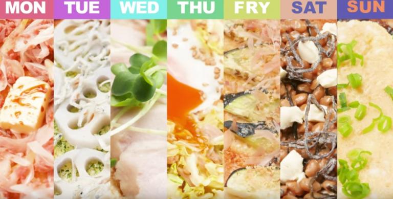 """7 món ăn sáng kết hợp Âu-Nhật – """"đổi gió"""" cho một ngày lười nấu nướng"""
