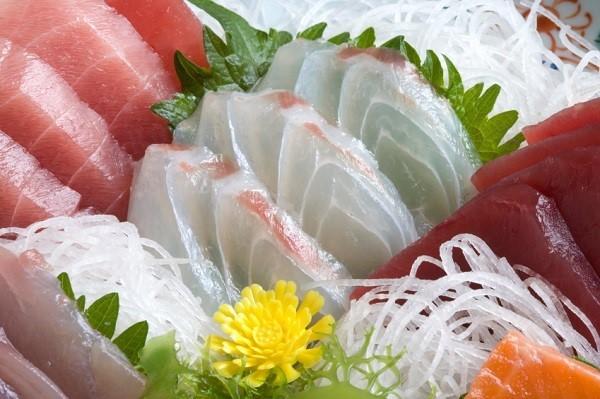 Lầm tưởng của 95% người Nhật về nguyên liệu đi kèm đĩa Sashimi – Còn hơn cả trang trí, chúng là…