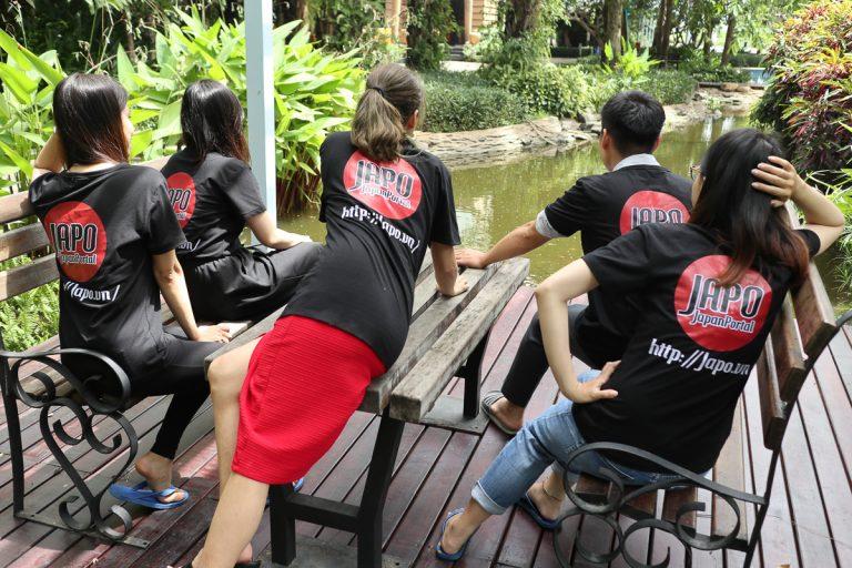 Bạn có muốn làm việc tại JAPO – chuyên trang điện tử cập nhật tin tức Nhật Bản hàng đầu Việt Nam ?