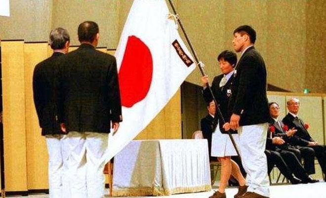 """Chân dung vận động viên""""phản bội"""" Trung Quốc đến Nhật Bản: Cả đời bị căm ghét"""