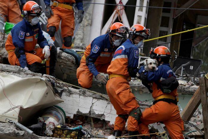 Truyền thông Trung Quốc sáng tỏ câu chuyện 10 năm trước: Cứu trợ tại Tứ Xuyên, lực lượng phòng vệ Nhật Bản chịu đựng sự lăng mạ