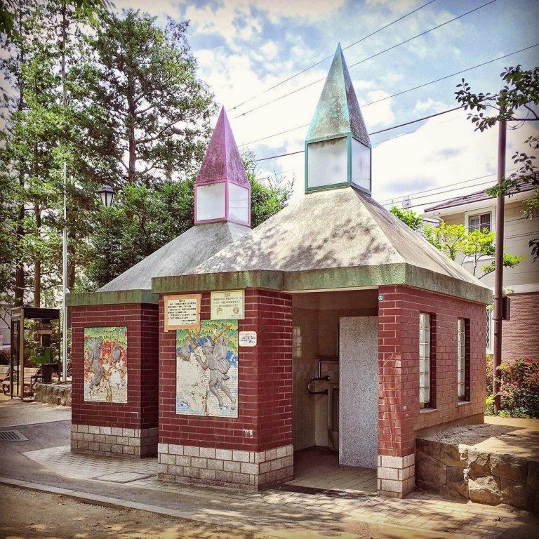 Sự thật vì sao nhiếp ảnh gia Nhật Bản thích chụp ảnh các Toilet?