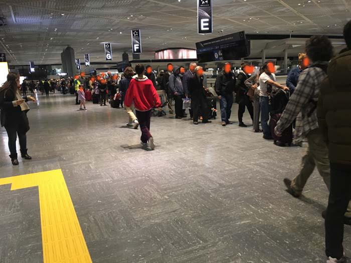 """""""Thà"""" xếp hàng còn hơn dùng đến dịch vụ mới chỉ tốn 10 giây tại sân bay – Người Nhật đang nghĩ gì vậy?"""