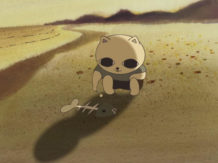 """Món Súp Mèo: """"Hoạt hình điên"""" đến từ nước Nhật, trước khi xem nhớ """"mua bảo hiểm""""… tâm hồn"""